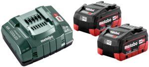 baterías Metabo
