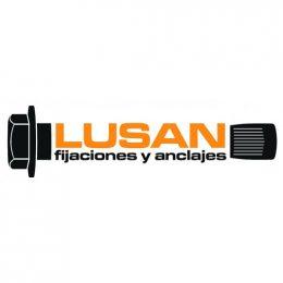 Logo lusan