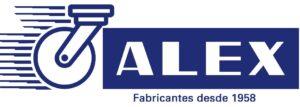 Logo Ruedas alex